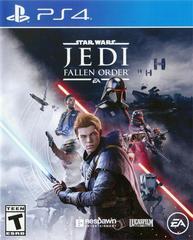 Star Wars Jedi: Fallen Order Playstation 4 Prices