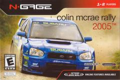 Colin McRae Rally 2005 N-Gage Prices