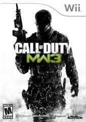Call of Duty Modern Warfare 3 Wii Prices