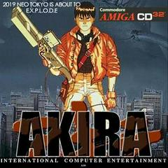 Akira Amiga CD32 Prices
