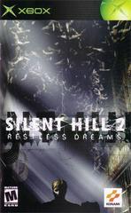 Manual   Silent Hill 2 Xbox