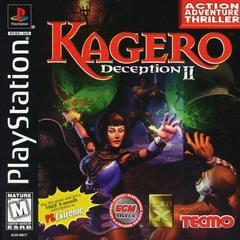 Kagero Deception II Playstation Prices