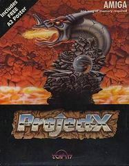 Project X Amiga Prices