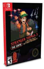 Stranger Things 3: The Game [Classic Edition] Nintendo Switch Prices
