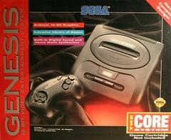 System Box | Sega Genesis Model 2 Console Sega Genesis