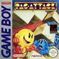 Pac-Attack | GameBoy
