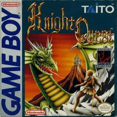 Knight's Quest GameBoy Prices