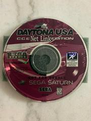 CD Art | Daytona USA Championship [Net Link Edition] Sega Saturn