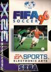 FIFA Soccer 96 PAL Mega Drive 32X Prices