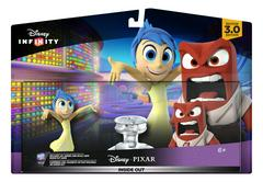 Inside Out Playset | Anger - 3.0 Disney Infinity