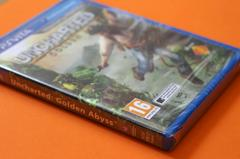 Box | Uncharted: Golden Abyss Playstation Vita