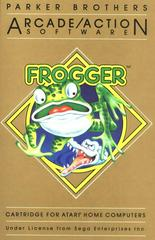 Frogger Atari 400 Prices