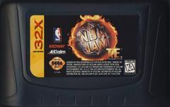 NBA Jam Tournament Edition - Cartridge | NBA Jam Tournament Edition Sega 32X