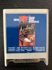 Airball Atari 400 Prices