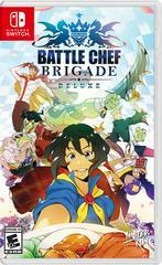 Battle Chef Brigade Nintendo Switch Prices