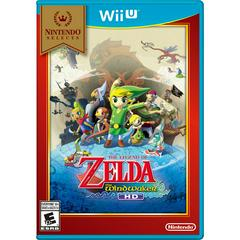 Zelda Wind Waker HD [Nintendo Selects] Wii U Prices