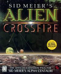 Alien Crossfire PC Games Prices