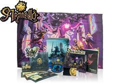Contents | Armello [IndieBox] PC Games
