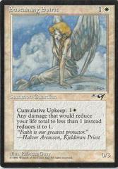 Sustaining Spirit Magic Alliances Prices
