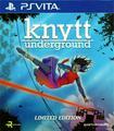 Knytt Underground [Limited Edition] | Playstation Vita