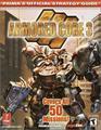 Armored Core 3 [Prima] | Strategy Guide