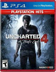 Uncharted 4 A Thief's End [Playstation Hits] Playstation 4 Prices