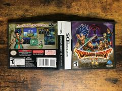 Art | Dragon Quest VI: Realms of Revelation Nintendo DS