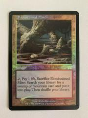 Bloodstained Mire [Foil] Magic Onslaught Prices