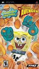 SpongeBob SquarePants The Yellow Avenger PSP Prices