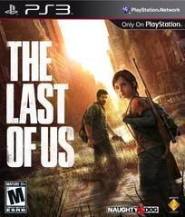 The Last of Us Playstation 3 Prices