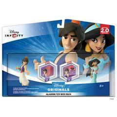 Aladdin Toy Pack | Aladdin - 2.0 Disney Infinity