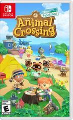 Animal Crossing: New Horizons Nintendo Switch Prices