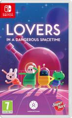 Lovers in a Dangerous Spacetime PAL Nintendo Switch Prices