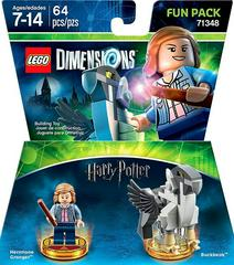 Harry Potter [Fun Pack] Lego Dimensions Prices