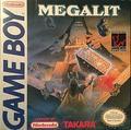 Megalit | GameBoy