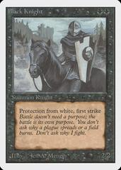 Black Knight Magic Unlimited Prices