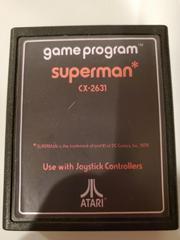 Superman [Text Label] Prices Atari 2600 | Compare Loose, CIB & New Prices