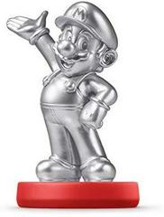Mario - Silver Amiibo Prices