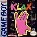 Klax | GameBoy