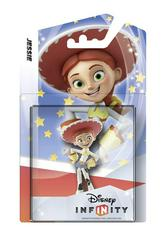 Jessie (EU) | Jessie Disney Infinity