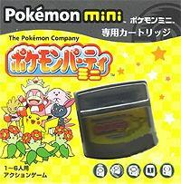 Pokemon Party Mini Pokemon Mini Prices