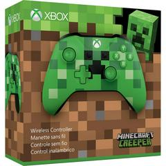Xbox One Minecraft Creeper Wireless Controller Xbox One Prices