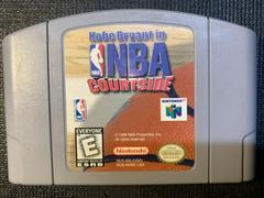 Cartridge  | Kobe Bryant in NBA Courtside Nintendo 64