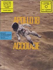 Apollo 18: The Moon Missions PC Games Prices