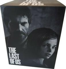 Inner Box Front | The Last of Us [Post Pandemic Edition] Playstation 3