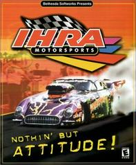 IHRA Drag Racing PC Games Prices