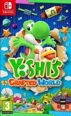 Yoshi's Crafted World PAL Nintendo Switch Prices