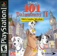 101 Dalmatians II Patch's London Adventure Playstation Prices