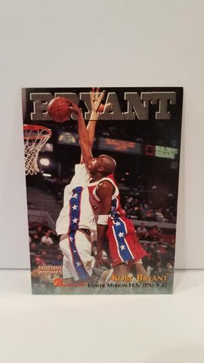 Kobe Bryant #15 photo