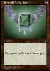 Emerald Medallion Magic Tempest Prices